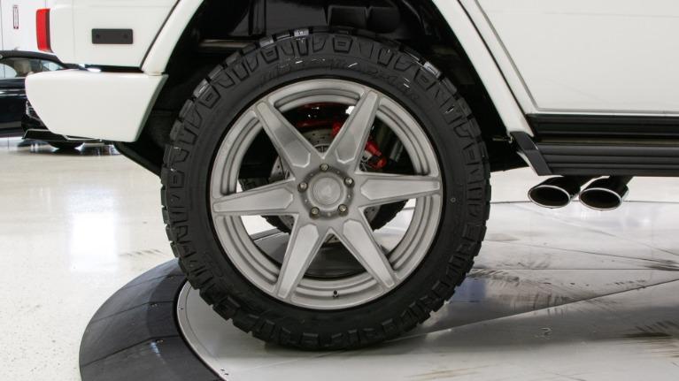 Used 2016 Mercedes-Benz G-Class AMG G 63 | Pompano Beach, FL