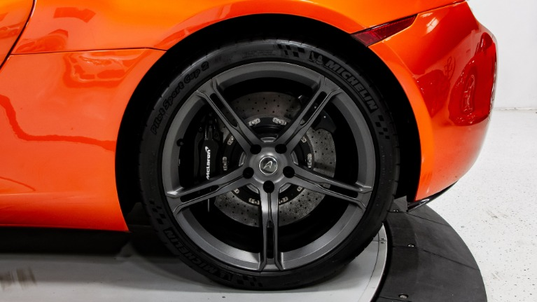 Used 2015 McLaren 650S Coupe  | Pompano Beach, FL