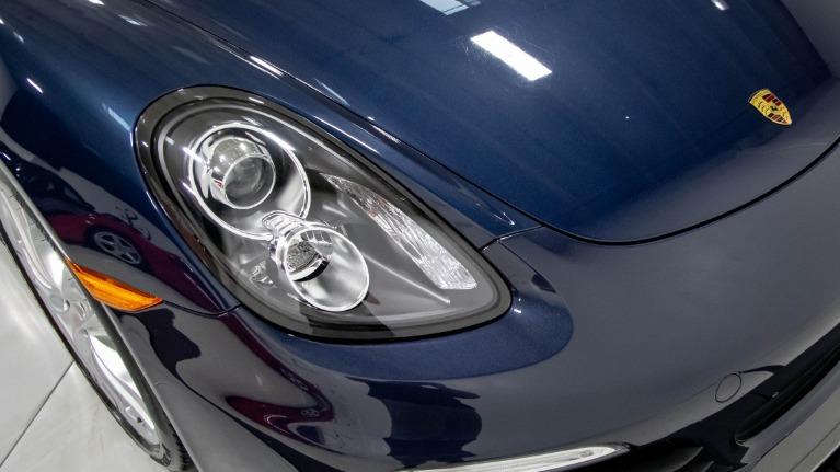 Used 2013 Porsche Boxster S | Pompano Beach, FL