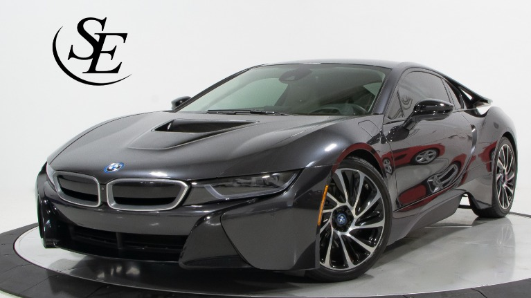 Used 2015 BMW i8  | Pompano Beach, FL
