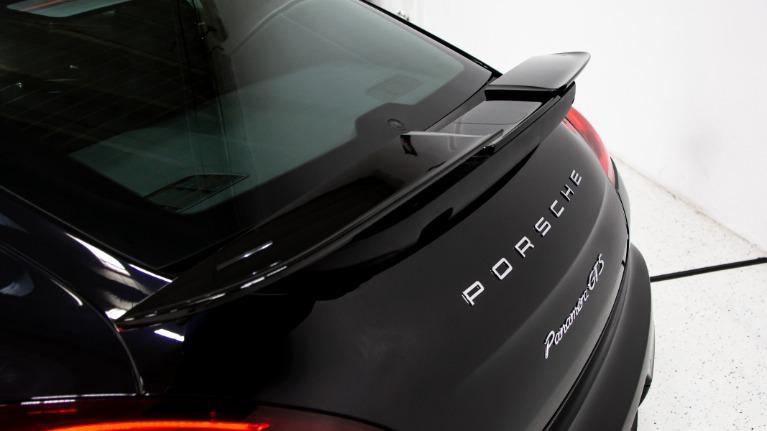 Used 2015 Porsche Panamera GTS | Pompano Beach, FL