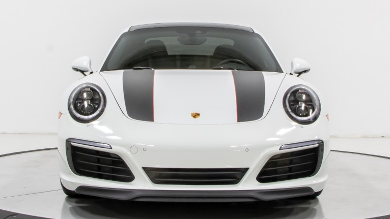 Used 2017 Porsche 911 Carrera 4S $145K MSRP | Pompano Beach, FL