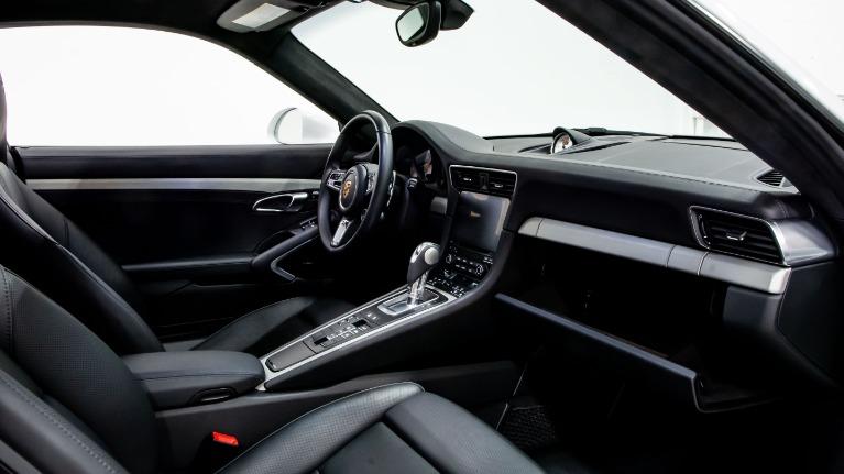 Used 2017 Porsche 911 Carrera 4S $145K MSRP | Pompano Beach, FL