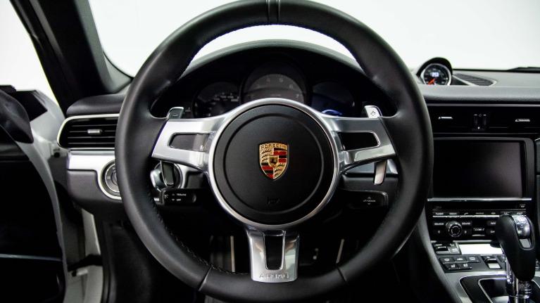 Used 2014 Porsche 911 Carrera 4S Aerokit Cup | Pompano Beach, FL