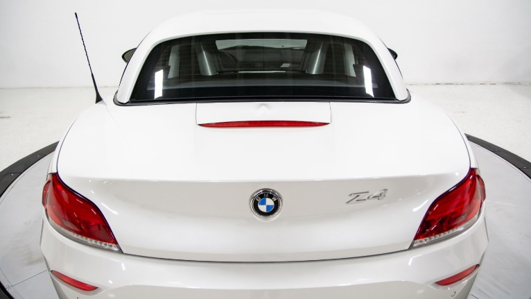 Used 2014 BMW Z4 sDrive35is | Pompano Beach, FL
