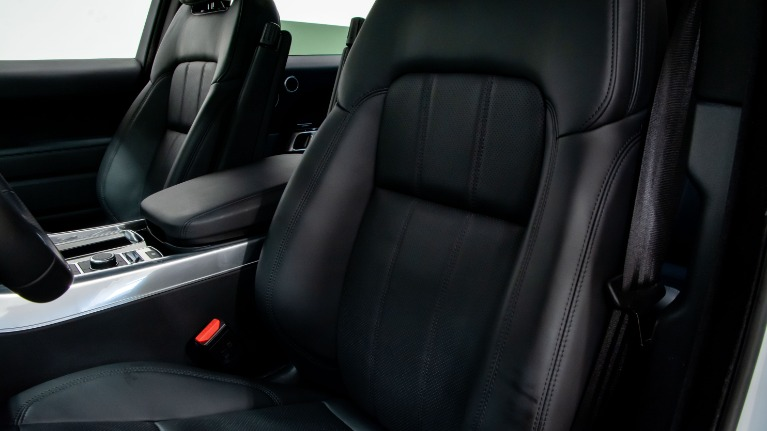 Used 2018 Land Rover Range Rover Sport Supercharged Dynamic $104K MSRP!   Pompano Beach, FL