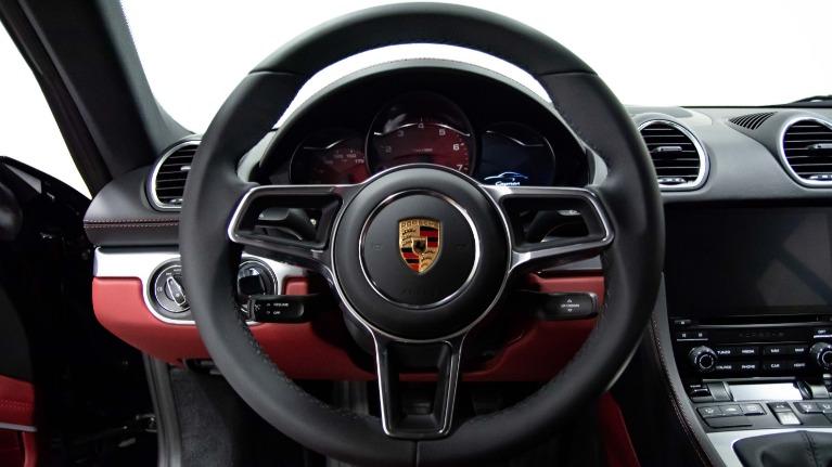 Used 2019 Porsche 718 Cayman  | Pompano Beach, FL