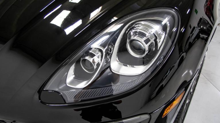 Used 2016 Porsche Macan S PREMIUM PLUS   Pompano Beach, FL