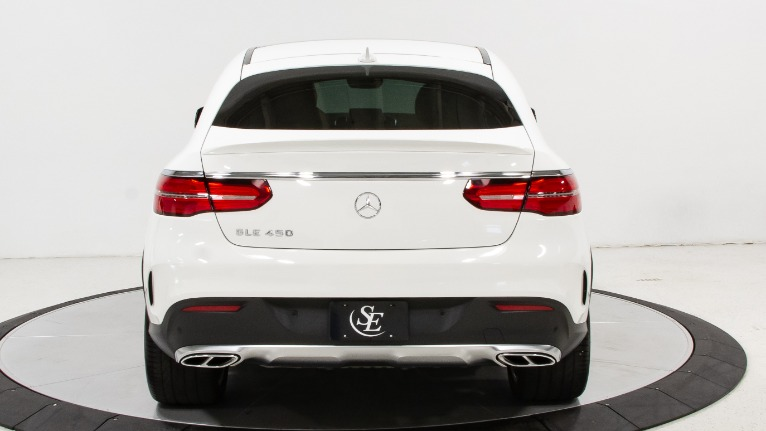Used 2016 Mercedes-Benz GLE GLE 450 AMG Coupe $78K MSRP | Pompano Beach, FL