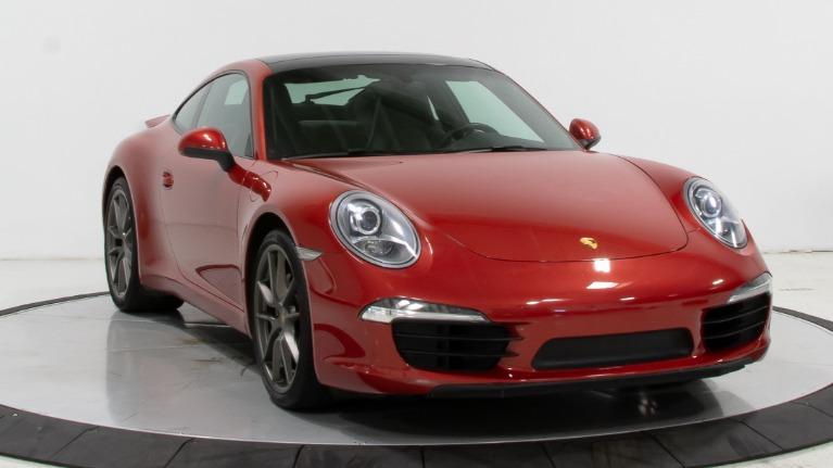 Used 2013 Porsche 911 Carrera | Pompano Beach, FL