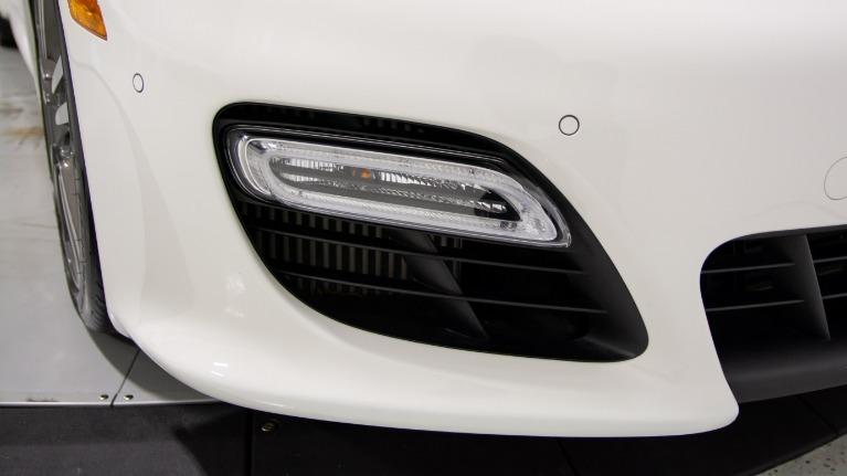 Used 2012 Porsche Panamera Turbo S | Pompano Beach, FL