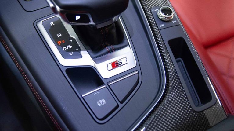 Used 2018 Audi S5 Sportback 3.0T quattro Premium Plus | Pompano Beach, FL