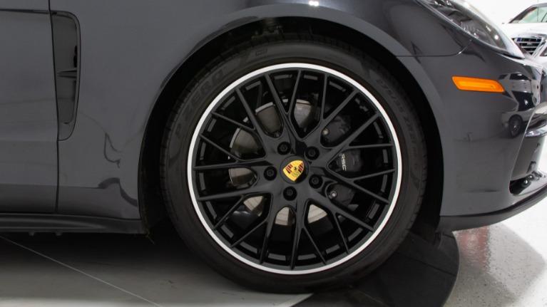 Used 2018 Porsche Panamera 4  $112K MSRP! | Pompano Beach, FL