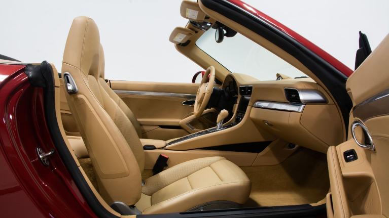 Used 2012 Porsche 911 Carrera S  $132K MSRP! | Pompano Beach, FL