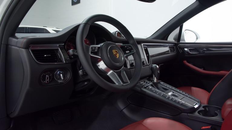 Used 2017 Porsche Macan GTS | Pompano Beach, FL