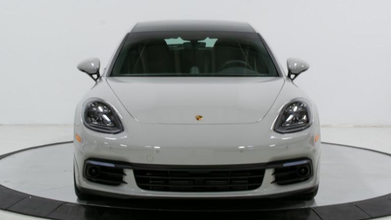 Used 2018 Porsche Panamera 4 Sport Turismo $118K MSRP! | Pompano Beach, FL