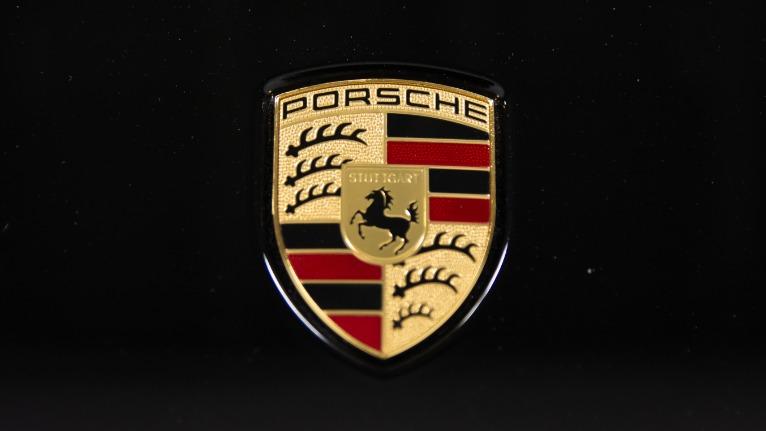 Used 2017 Porsche Panamera Turbo   Pompano Beach, FL