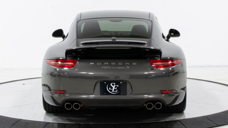Used 2012 Porsche 911 Carrera S (991 Body) $114K MSRP! | Pompano Beach, FL