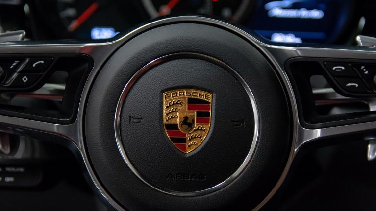 Used 2017 Porsche Macan Turbo | Pompano Beach, FL
