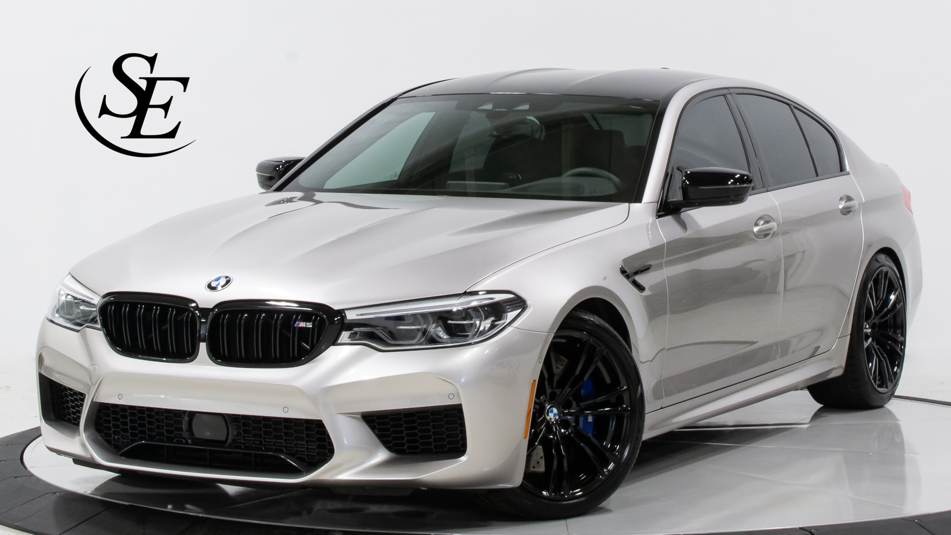 Used 2019 BMW M5 Competition | Pompano Beach, FL