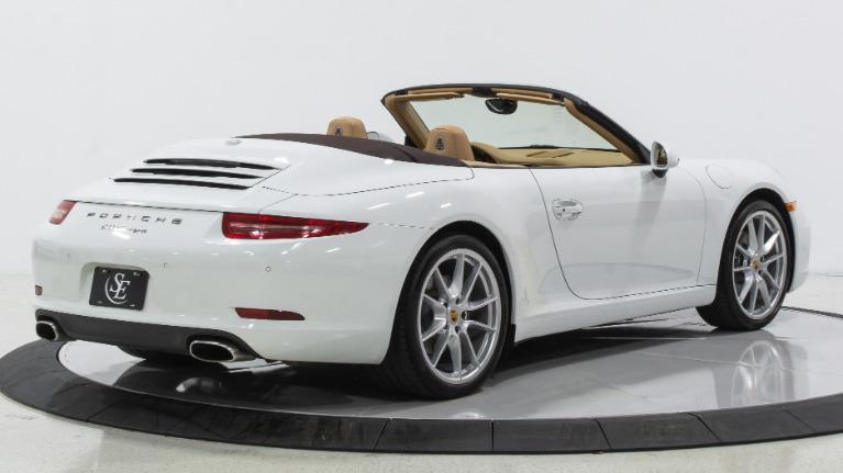 Used 2015 Porsche 911 Carrera | Pompano Beach, FL