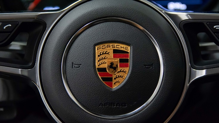Used 2018 Porsche Macan S   Pompano Beach, FL