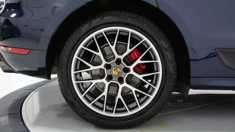 Used 2017 Porsche Macan GTS   Pompano Beach, FL