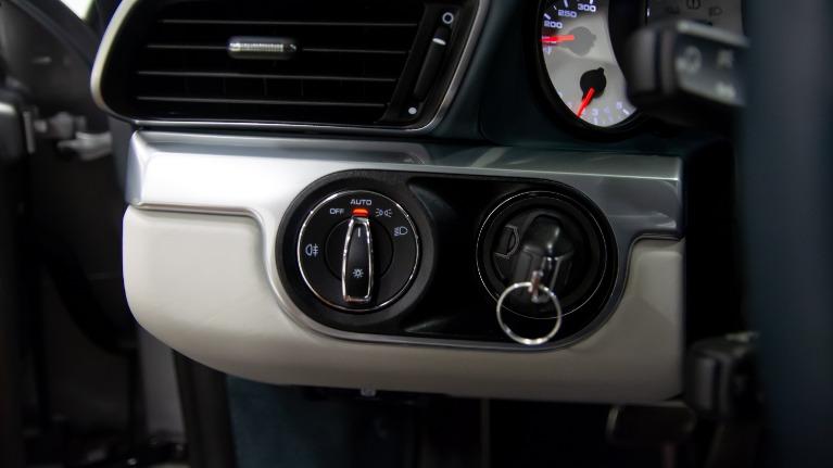 Used 2018 Porsche 911 Carrera S (SOLD)   Pompano Beach, FL