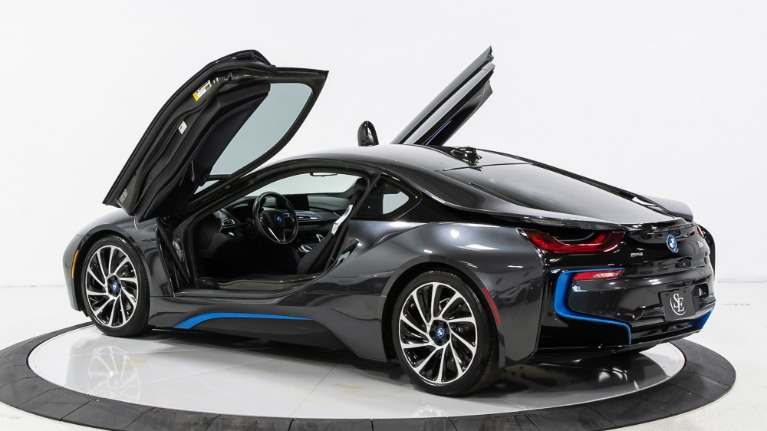Used 2015 BMW i8 Giga World | Pompano Beach, FL