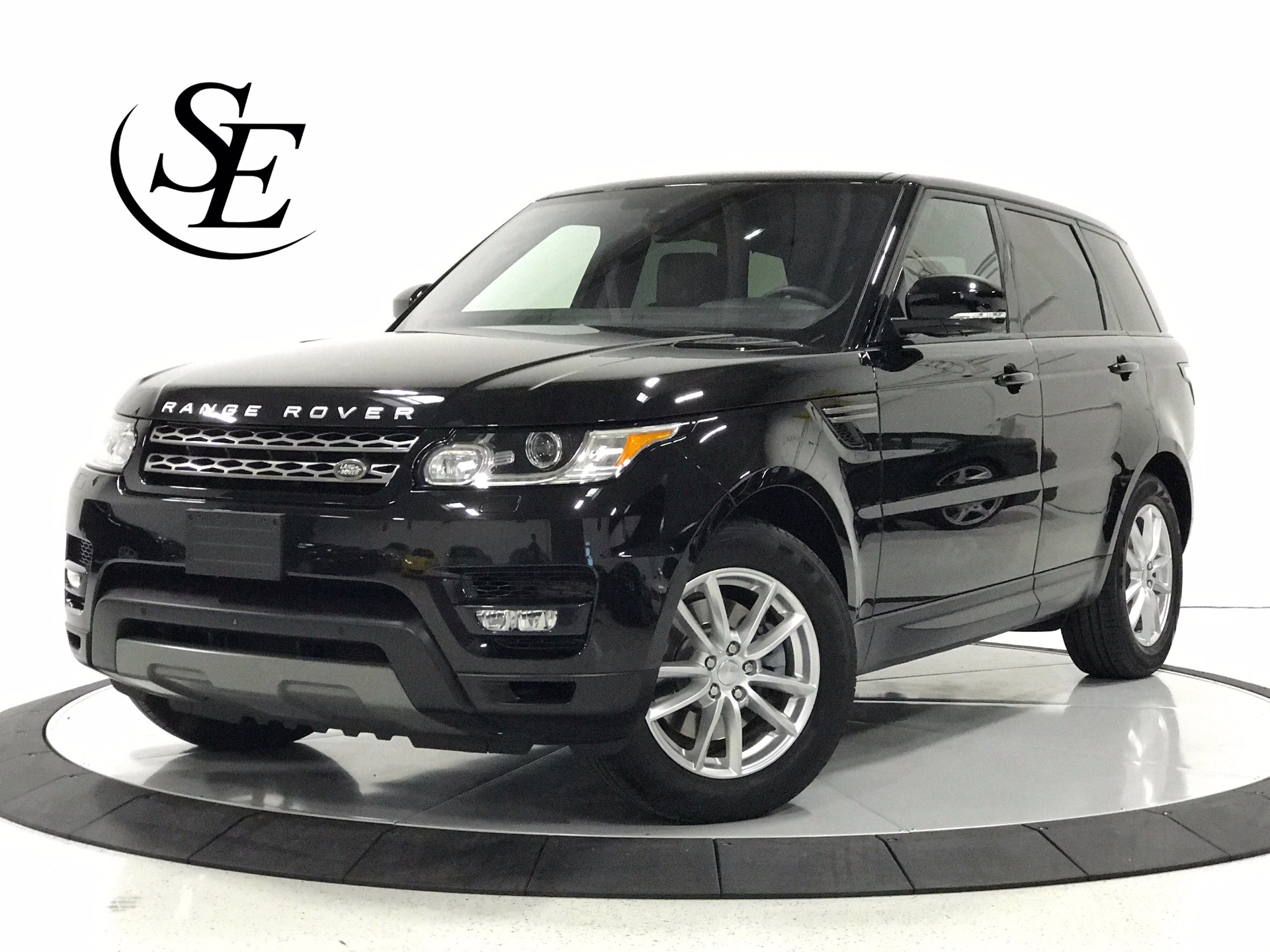 2016 Land Rover Range Rover Sport SE Td6 AWD 4dr SUV Stock for