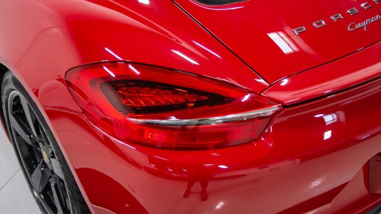 Used 2015 Porsche Cayman  | Pompano Beach, FL