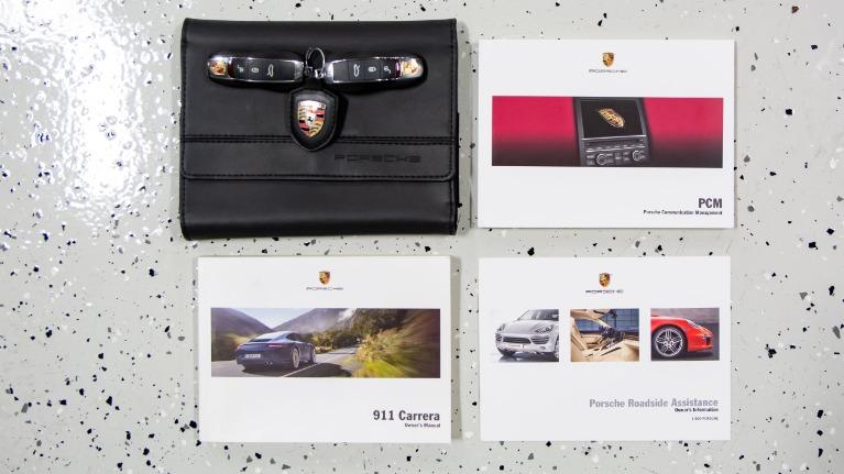 Used 2013 Porsche 911 Carrera 4S | Pompano Beach, FL