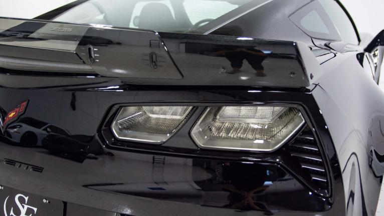 Used 2015 Chevrolet Corvette Z06 3LZ Z07 PACKAGE (SOLD) | Pompano Beach, FL