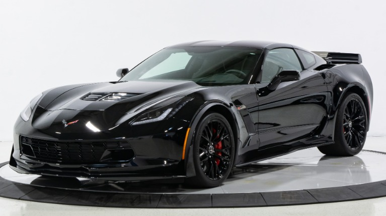 Used 2015 Chevrolet Corvette Z06 3LZ Z07 PACKAGE (SOLD) | Pompano Beach, FL