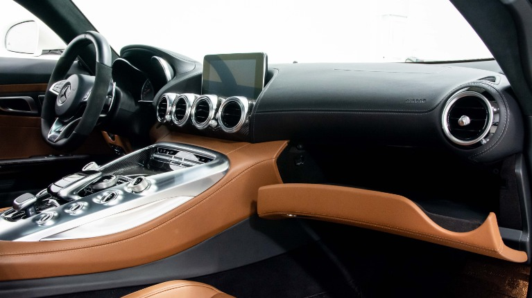 Used 2016 Mercedes-Benz AMG GT S | Pompano Beach, FL