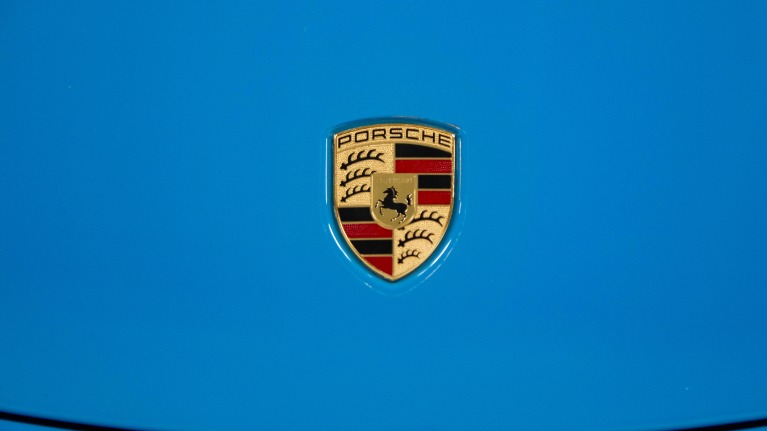 Used 2017 Porsche 911 Carrera S (SOLD) | Pompano Beach, FL