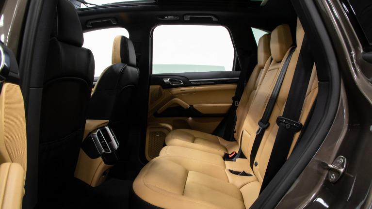 Used 2016 Porsche Cayenne  | Pompano Beach, FL