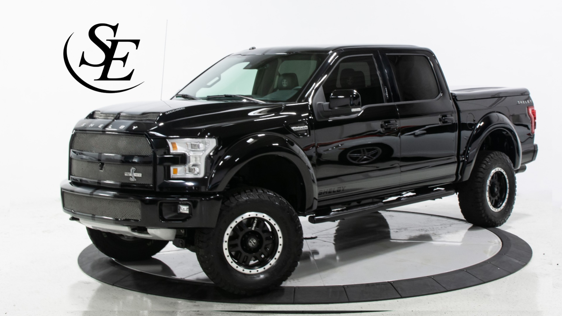 Used 2016 Ford F-150 SHELBY SUPERCHARGED 700HP | Pompano Beach, FL