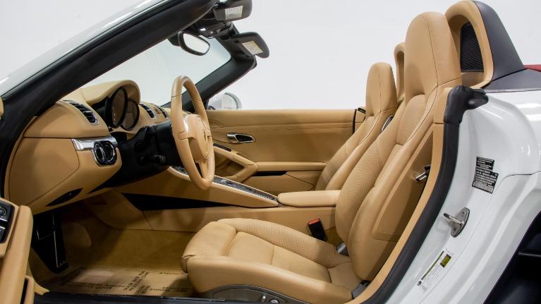 Used 2016 Porsche Boxster  | Pompano Beach, FL