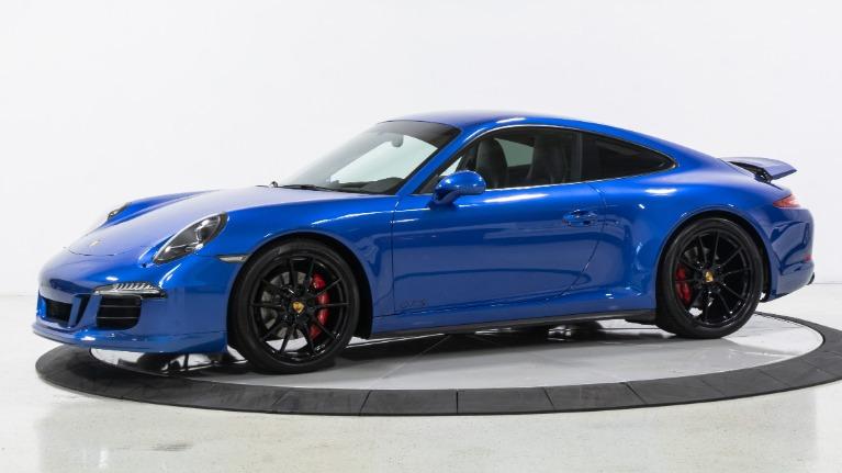 Used 2016 Porsche 911 Carrera GTS (SOLD) | Pompano Beach, FL