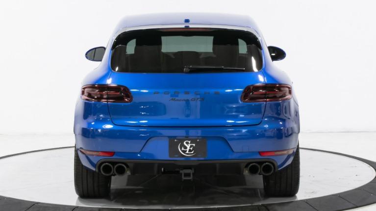 Used 2017 Porsche Macan GTS (SOLD) | Pompano Beach, FL
