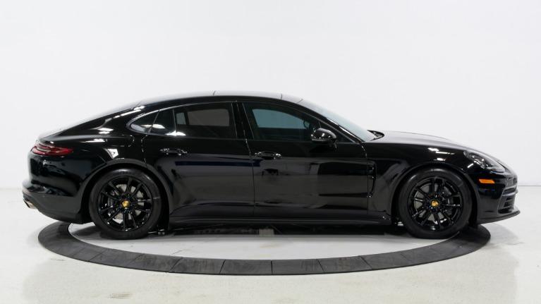 Used 2017 Porsche Panamera    Pompano Beach, FL