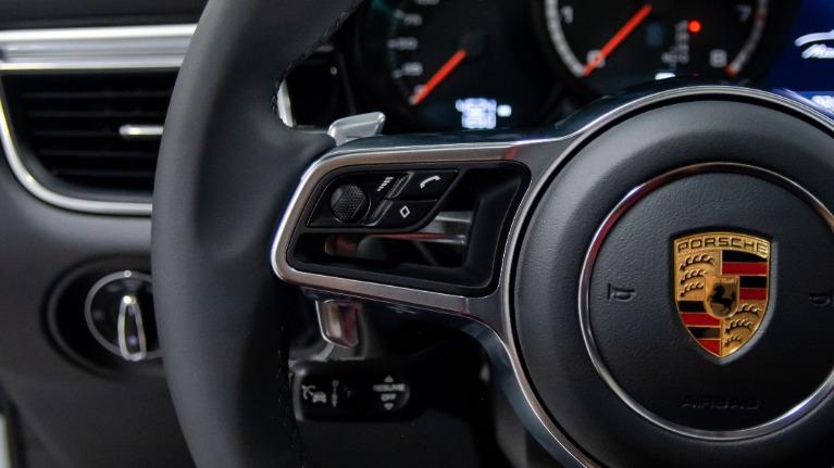 Used 2017 Porsche Macan Turbo (SOLD) | Pompano Beach, FL