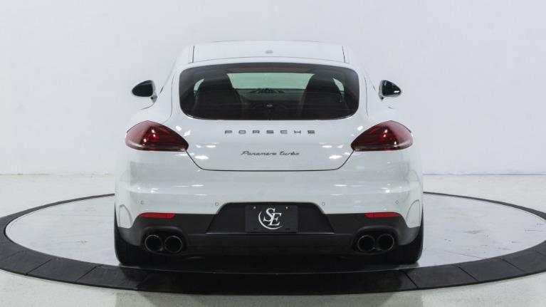 Used 2014 Porsche Panamera Turbo Executive | Pompano Beach, FL