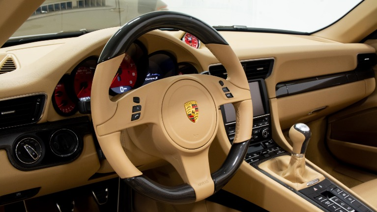 Used 2016 Porsche 911 Carrera S (SOLD) | Pompano Beach, FL