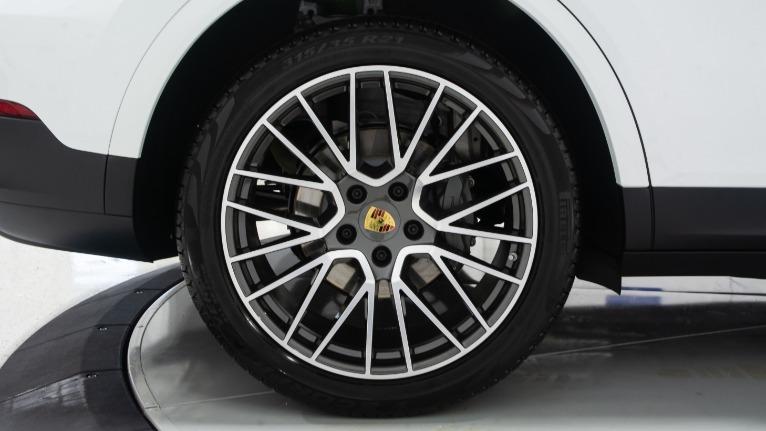 Used 2020 Porsche Cayenne S | Pompano Beach, FL