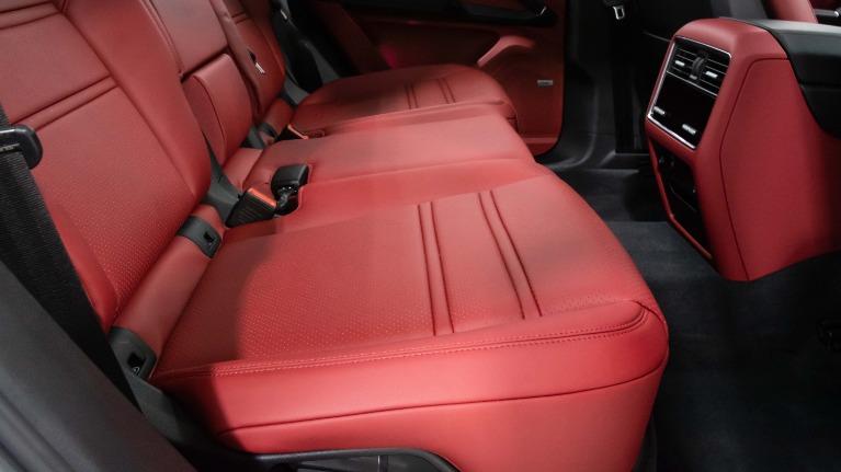 Used 2020 Porsche Cayenne S (SOLD) | Pompano Beach, FL