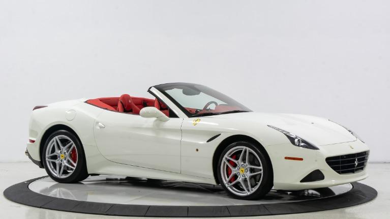 Used 2015 Ferrari California T (PENDING) | Pompano Beach, FL