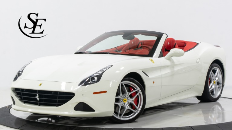 Used 2015 Ferrari California T (SOLD) | Pompano Beach, FL
