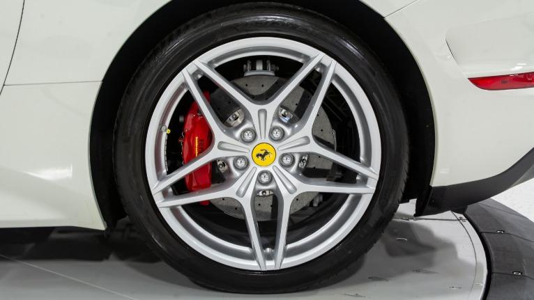 Used 2015 Ferrari California T (SOLD) | Pompano Beach, FL